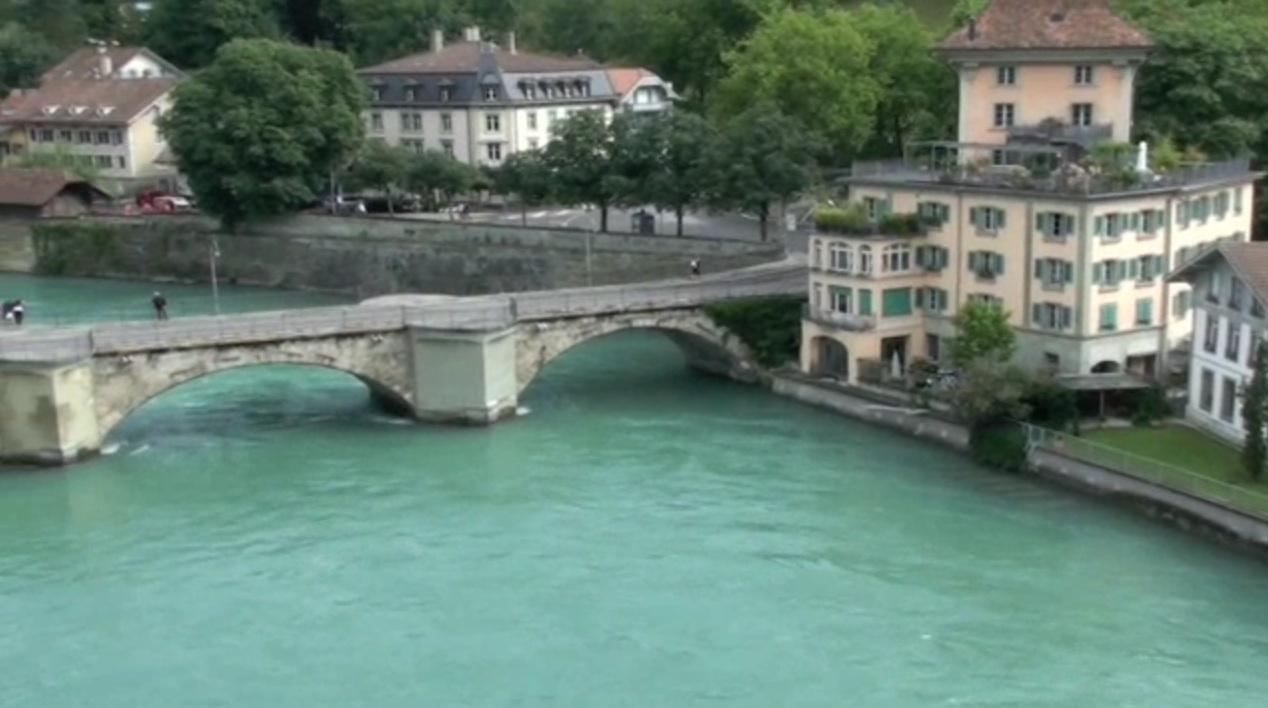 Bern 2009