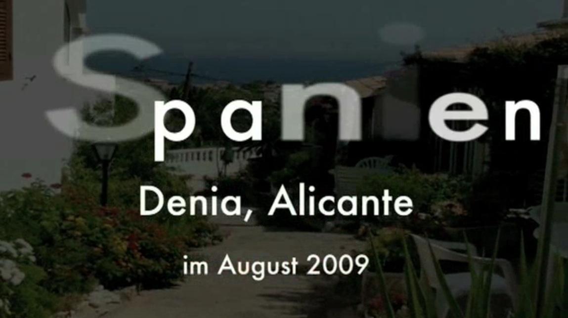 Spanien 2009