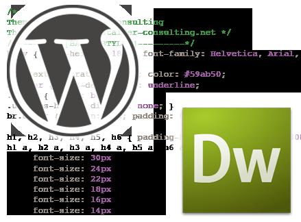 <span>Webdesign</span>